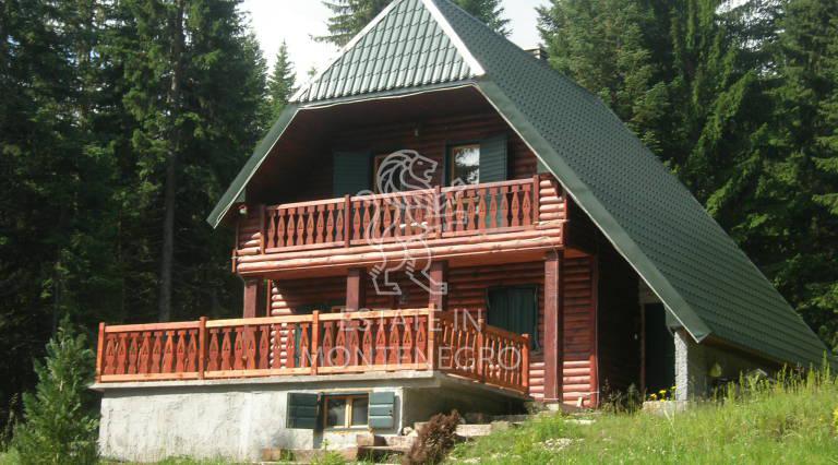 House in Zabljak, 130m²