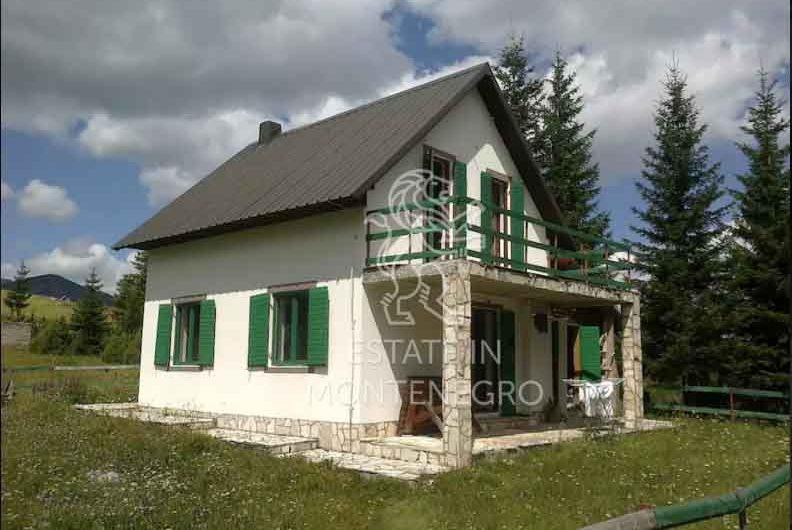 Satılık Zabljak'da 84m² Müstakil Ev