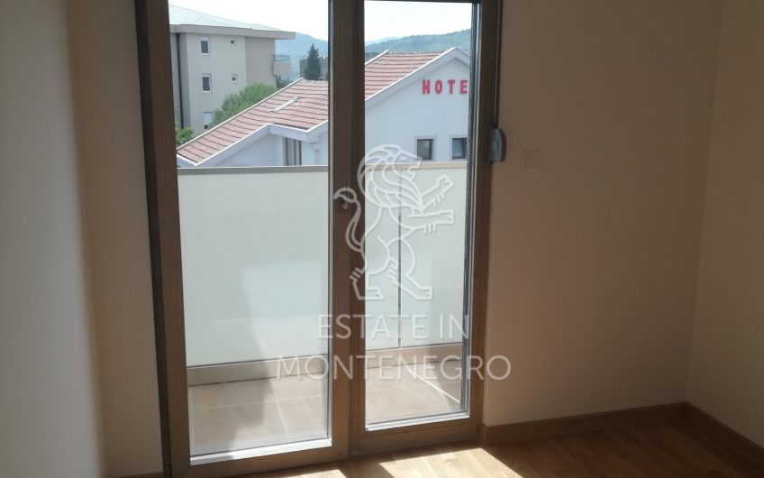 Two bedroom Apartment in City Kvart, Podgorica, 67m²