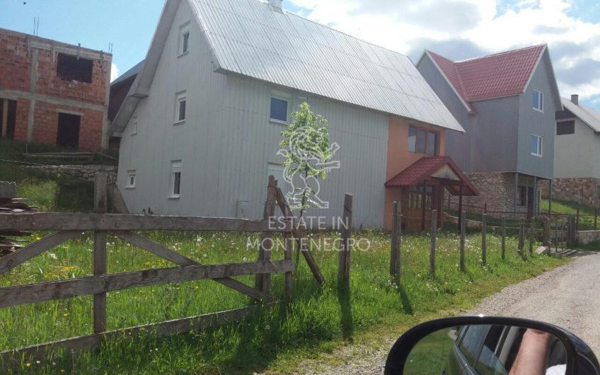 Žabljak, Javorovača'da 250m² Satılık Müstakil Ev