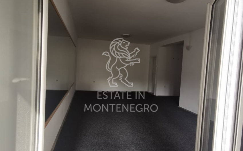 Podgorica, Merkez'de 38m² Kiralık Ofis