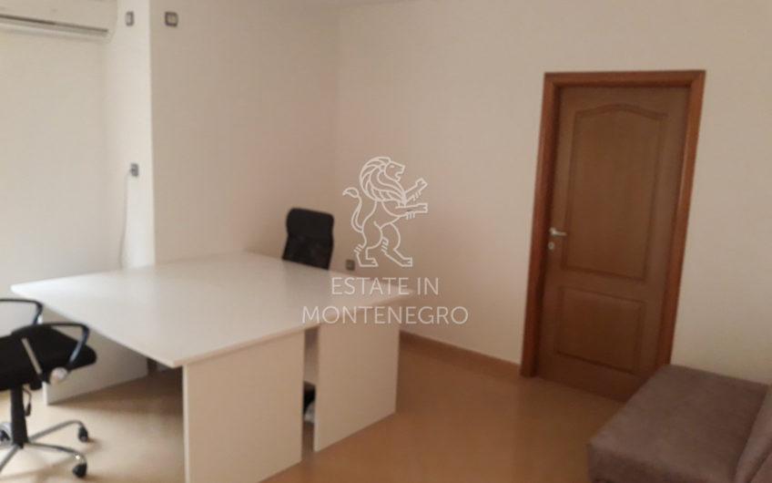 Podgorica'da 46m² Kiralık Ofis